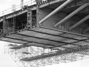 Budownictwo przemysłowe i inżynieryjne